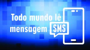 Envio de SMS para estudantes