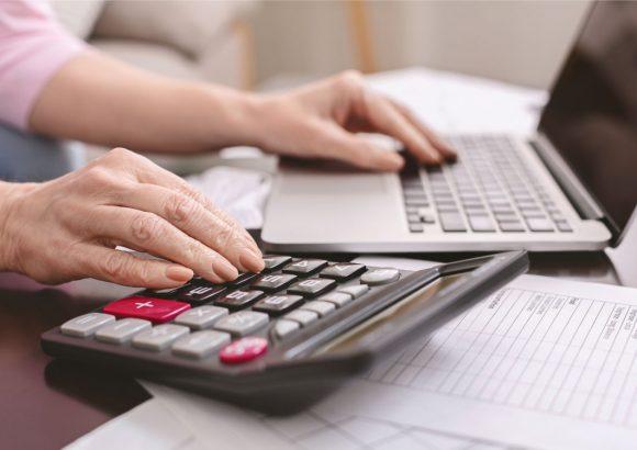 Modelo de documento: Extrato de pagamentos para o IR