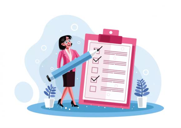 Checklist preparação expedição de diplomas – Portaria MEC 1095/18